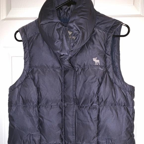 Abercrombie & Fitch Jackets & Blazers - Women's Abercrombie & Fitch Bubble Jacket
